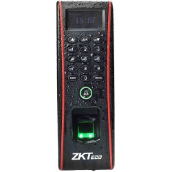 ZKAccess TF1700 Standalone Biometric and RFID Reader Controllers