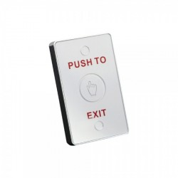 ZKAccess PTE Exit Button