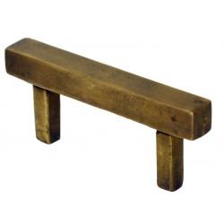 Gado Gado HPU7022 Straight Pull w/ Squared Handle