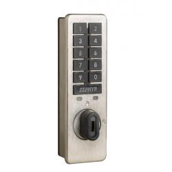 Zephyr 2310 Push Botton Electronic Vertical Lock