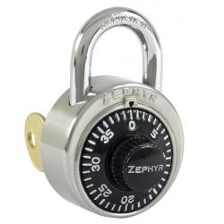 Zephyr 1925 Key Controlled Padlock