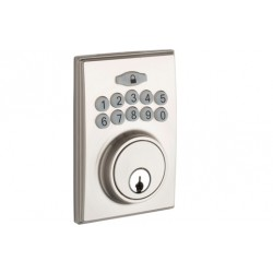 Copper Creek DBF3410 Electronic Deadbolt