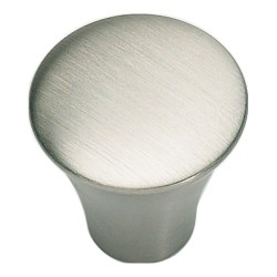 Atlas A855 Fluted Knob, Size- 7/8""
