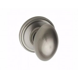 Copper Creek EK2890 1/2 Interior Assembly Dummy Function Egg Knob