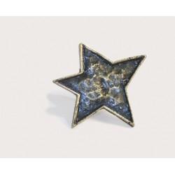 """Emenee-MK1013 Star 1 ¾""""x1 ¾"""""""