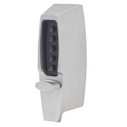 Kaba Simplex 7100 Series Mechanical Pushbutton Lock