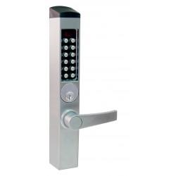 KABA E-Plex 3600 Series Key Card System Narrow Stile Keypad Cipher Entry Lock
