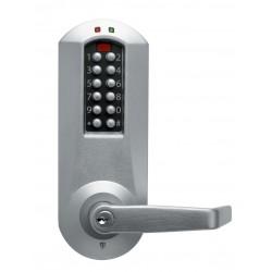 KABA E-Plex 5x86 ASM Mortise Entry/Exit Access Control Lock
