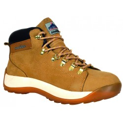 Portwest FW31 Mid-Cut Nubuck Boot
