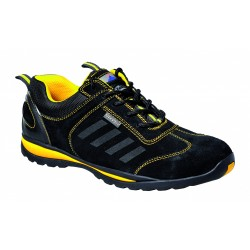 Portwest FW34 Steelite Lusum Safety Trainer