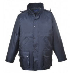 Portwest US430 Perth Stormbeater Jacket