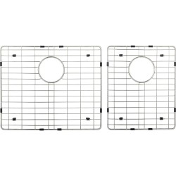 Hardware Resources HA225-GRID Stainless Steel Grid for HA225 Sink (2qty)