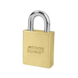 "A3900S American Lock  Large Format Interchangeable Core Padlock 2"" (50mm)"
