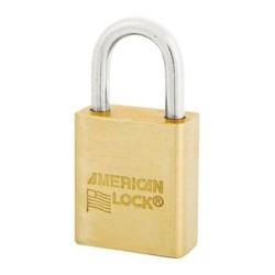 American Lock NSN 5340-00-241-3670
