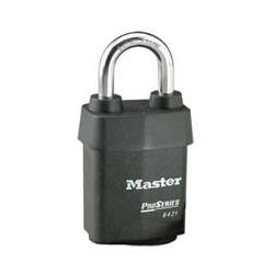 "Master Lock 6421 ProSeries Weather Tough Interchangeable Core Padlock 2-1/8"" (54mm)"