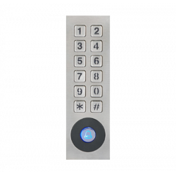 ZKAccess SMK-V Standalone Metalic RFID Reader Controller