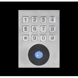 ZKAccess SMK-H Standalone Metalic RFID Reader Controller