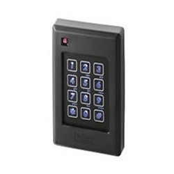 ZKAccess KR640 HID Compatible 125kHz Proximity ID Card Reader