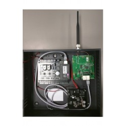 ZKAccess wireless Bridge For ZKAccess Software c3 and InBio Door Controller