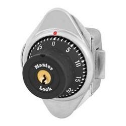 Master Lock 1655  Built In Combination Locker Lock