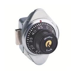 Master Lock 1670  Built In Combination Locker Lock