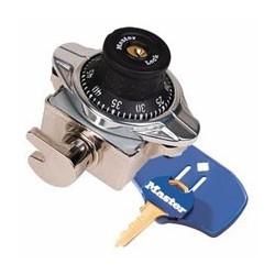 Master Lock 1695MKADA Built In Combination Locker Lock ADA