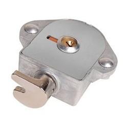 Master Lock 1790  Built In Key Operated Locker Lock