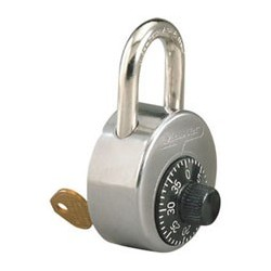 Master Lock 2010  High Security Combination Padlock