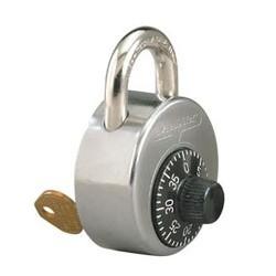 Master Lock 2010S  High Security Combination Padlock