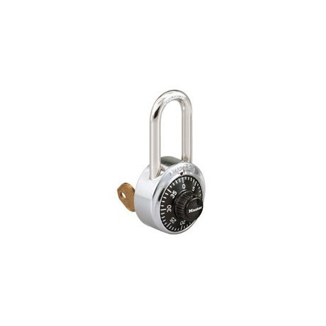 Master Lock 1525LF General Security Combination Padlock