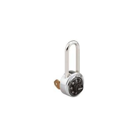 Master Lock 1525LH General Security Combination Padlock