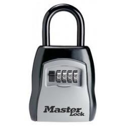 Master Lock 5400D Portable Key Safe - Realtor / Realty Key
