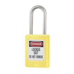 Master Lock S33 Non-Key Retaining OSHA Safety Padlock