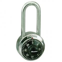 "Master Lock 1500LHKA Combination Alike Padlock 2"" Shackle"