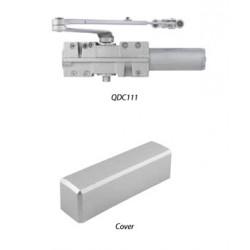 Stanley QDC100 Series Grade 1 Extra Duty Door Closer