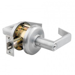 Stanley QCL200 Series Grade 2 Standard Duty Cylindrical Lock