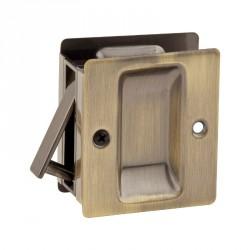 Kwikset Model 332 Notch Pocket Door Lock Passage