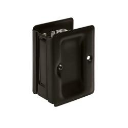 Deltana Adjustable Passage Heavy Duty Pocket Locks