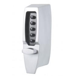 KABA Simplex 7100 Series 7102/7108 Mechanical Pushbutton Deadbolt