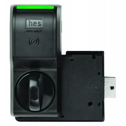 HES K200-622-B2 Wiegand Cabinet Lock
