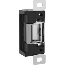 HES 7000C Complete Electric Strike Kits in Satin Stainless Steel