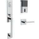 Baldwin Hardware Estate Series Minneapolis 3/4 Escutcheon Handleset Emergency Egress w/ 5162 Lever