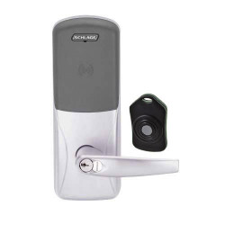 Schlage Commercial CO-220 Classroom Lockdown Solution - Mortise Electronic Access Control Keypad Programmable Lock