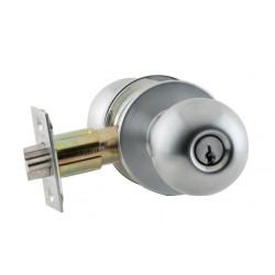 Schlage D70PD Classroom Lock Knob Grade 1