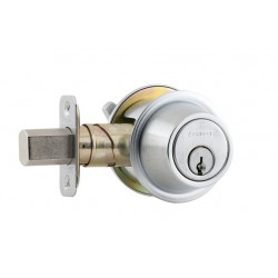 Schlage B563P Classroom Deadbolt Lock