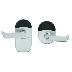 Schlage NDE Series Wireless Lock with ENGAGE Technology