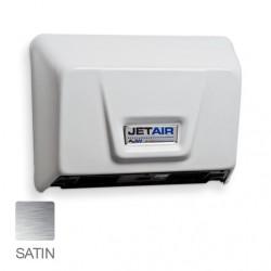 AJW U1511EA JETAIR Series Low Profile Hands Free Dryer