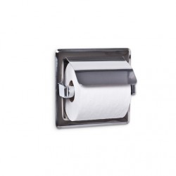 AJW UX70 Single Toilet Tissue Paper Dispenser
