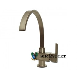 Sir Faucet 712 Single Handle Kitchen Faucet