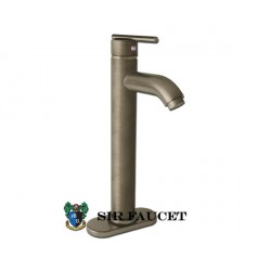 Sir Faucet 718 Single Handle Lavatory Faucet